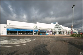 727 SF Shopping Centre Unit for Rent | Unit 34a, One Stop Shopping Centre, Perry Barr, B42 1AA