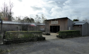 1,646 SF Out of Town Shop for Rent  |  Sussex Farm Foods, Pulborough, RH20 1NL