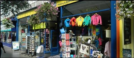 932 SF High Street Shop for Rent  |  Unit 3, Bognor Regis, PO21 1LH