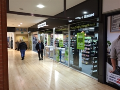 2,190 SF Shopping Centre Unit for Rent  |  Unit 42, The Arcades, Ashton, OL6 7JE
