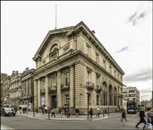 23,111 SF High Street Shop for Sale  |  Old Bank Of England, Liverpool, L2 4TA