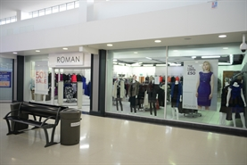 2,566 SF High Street Shop for Rent  |  21-23 Birchwood Shopping Centre, Warrington, WA3 7PQ
