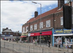 6,995 SF High Street Shop for Rent  |  613 - 615 Prescot Road, Liverpool, L13 5XA