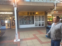 509 SF Shopping Centre Unit for Rent  |  Unit 7, Kings Chase Shopping Centre, Bristol, BS15 8LP