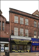 3,735 SF High Street Shop for Sale  |  71 Princes Street, Stockport, SK1 1RW