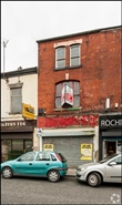 523 SF High Street Shop for Rent  |  142 Yorkshire Street, Rochdale, OL16 1LD
