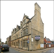 2,643 SF High Street Shop for Rent  |  2 - 4 High Street, Uppingham, LE15 9QD