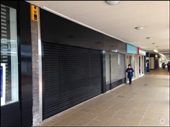 1,830 SF Shopping Centre Unit for Rent  |  Unit 69, 5-6 Market Square, Burnley, BB11 1AE