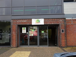 3,520 SF Out of Town Shop for Rent  |  Unit B, Sovereign House, Nottingham, NG7 7BA
