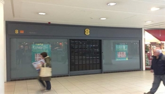 1,276 SF Shopping Centre Unit for Rent  |  7 Lower Mall, Leamington Spa, CV32 4XU