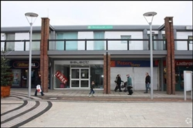 977 SF Shopping Centre Unit for Rent  |  Unit 37 Beveridge Way, Newton Aycliffe, DL5 4DU