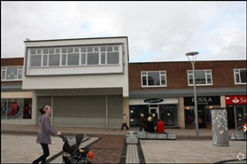 7,046 SF Shopping Centre Unit for Rent  |  Unit 26/30 Beveridge Way, Newton Aycliffe, DL5 4DS