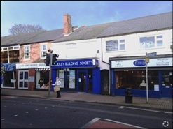 558 SF High Street Shop for Rent  |  802 High Street, Kingswinford, DY6 8AA