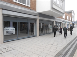 4,019 SF Shopping Centre Unit for Rent  |  Unit 10 - 14 Beveridge Way, Newton Aycliffe, DL5 4DP