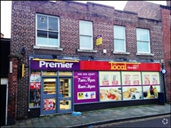 961 SF High Street Shop for Rent  |  3A Scotland Street, Ellesmere, SY12 0DE