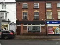 886 SF High Street Shop for Rent  |  26 High Street, Stourport On Severn, DY13 8BF