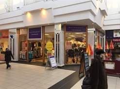1,779 SF Shopping Centre Unit for Rent  |  Unit 14, Marble Place Shopping Centre, Southport, PR8 1DF