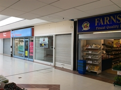 814 SF Shopping Centre Unit for Rent  |  Unit 21 The Forum Shopping Centre, Wallsend, NE28 8JP