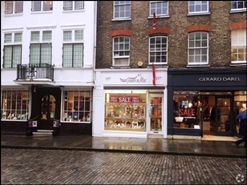 202 SF High Street Shop for Rent  |  157 High, Guildford, GU1 3AJ