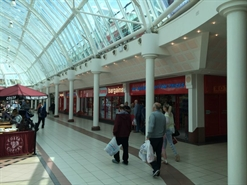 8,357 SF Shopping Centre Unit for Rent  |  UNITS 17/18, Cherry Tree Shopping Centre, Wallasey, CH44 5XU