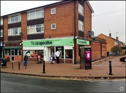 1,403 SF High Street Shop for Rent  |  67 - 69 Bodmin Avenue, Stafford, ST17 0EF