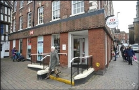 1,087 SF High Street Shop for Rent  |  15 Load Street, Bewdley, DY12 2AE