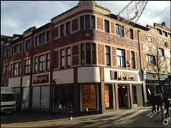 1,288 SF Shopping Centre Unit for Rent  |  Cathedral Square, Worcester, WR1 2QE