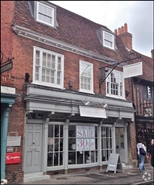 646 SF High Street Shop for Rent  |  112 West Street, Farnham, GU9 7HH