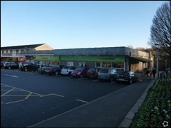 1,990 SF Shopping Centre Unit for Rent  |  Unit 1, Dronfield, S18 1PD