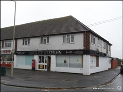 1,550 SF High Street Shop for Rent  |  1, New Milton, BH25 5BS