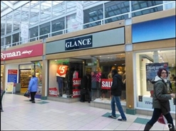 968 SF Shopping Centre Unit for Rent | Clock Towers Shopping Centre, Rugby, CV21 2JT