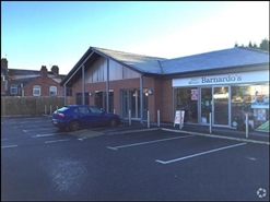 2,839 SF High Street Shop for Rent  |  Unit 1, Wellingborough, NN8 4ES