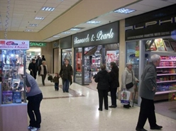838 SF Shopping Centre Unit for Rent  |  Unit 3 The Hardshaw Centre, St Helens, WA10 1EB