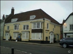 1,522 SF Out of Town Shop for Rent | 2 - 4 East Street, Alresford, SO24 9BU