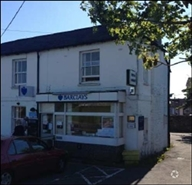 1,278 SF Out of Town Shop for Sale  |  Barclays Bank, Lewes, BN8 5QE