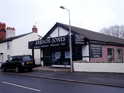 3,605 SF Out of Town Shop for Sale  |  Lower Denbigh Road, St Asaph, LL17 0EF