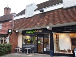 High Street Shop for Rent  |  1st Floor, 10 Bishopric, Horsham, RH12 1QR