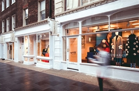 775 SF High Street Shop for Rent  |  56 South Molton Street, London, W1K 5SG