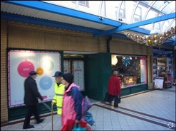 878 SF Shopping Centre Unit for Rent  |  16B - 17 The Britten Centre, Lowestoft, NR32 1LR