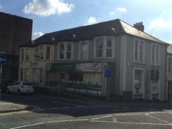 928 SF High Street Shop for Rent  |  1 Penuel Lane, Pontypridd, CF37 4UF