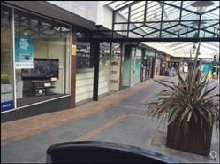 193 SF Shopping Centre Unit for Rent  |  6 Dalton Way, Priory Square Shopping Centre, Birmingham, B4 7LD