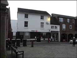 6,467 SF High Street Shop for Sale  |  17 - 19 Cheshire, Market Drayton, TF9 1EF