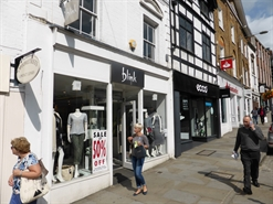 636 SF High Street Shop for Rent  |  39 High Street, Guildford, GU1 3DY