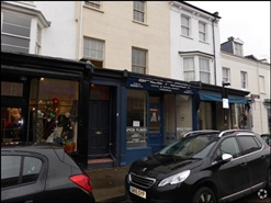 238 SF High Street Shop for Rent  |  32 Suffolk Parade, Cheltenham, GL50 2AE