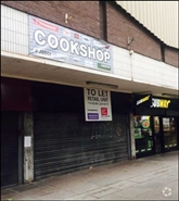 1,234 SF High Street Shop for Rent  |  190 Allerton Road, Liverpool, L18 5HU