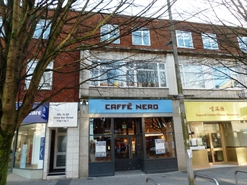 1,604 SF High Street Shop for Rent  |  84 Above Bar Street, Southampton, SO14 7DT