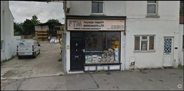 446 SF Out of Town Shop for Rent  |  239 - 241 Cheam Common Road, Worcester Park, KT4 8ST