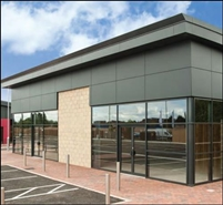 1,425 SF Out of Town Shop for Rent | Unit G, Gloucester, GL4 3SN