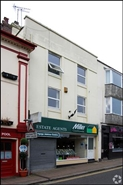 563 SF High Street Shop for Rent  |  5 Fore Street, Saltash, PL12 6AF