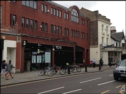 512 SF High Street Shop for Rent  |  99 Kings Road, London, SW3 4PA